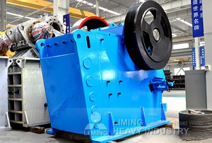 European-Type-Jaw-Crusher