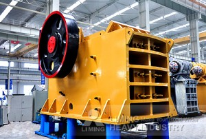 PE-Series-Jaw-Crusher