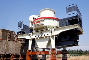 VSI5X-Vertical-Shaft-Impact-Crusher